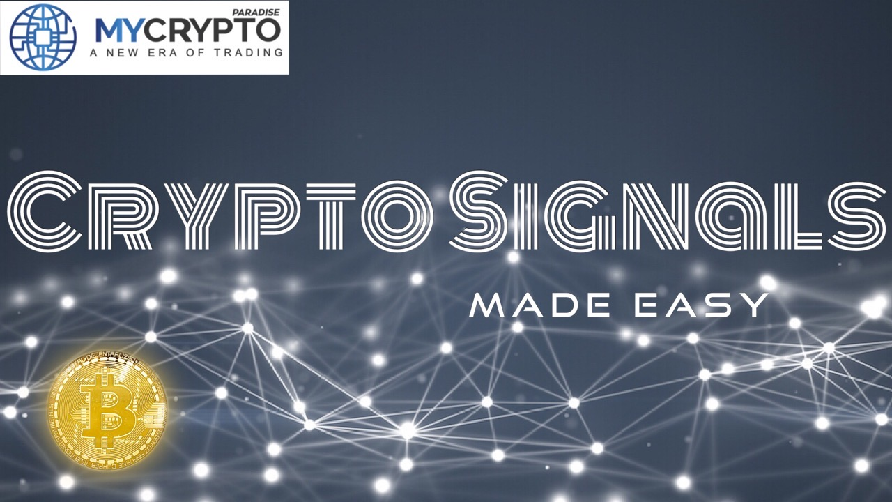 What are crypto signals?
