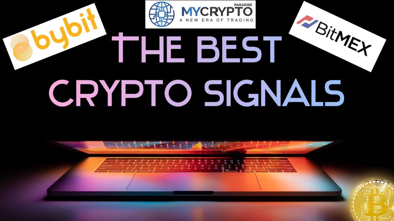 Best Crypto Signals For Bitmex And Bybit