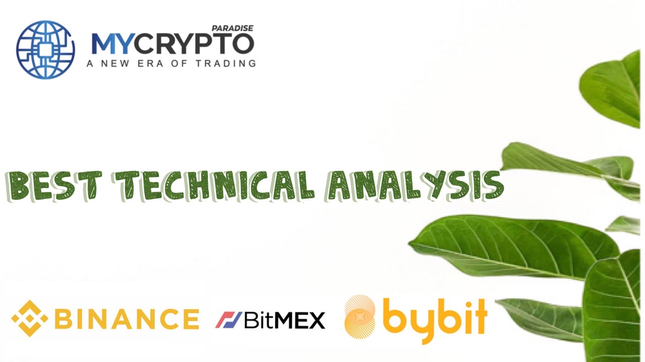 5 best technical analysis for crypto trading