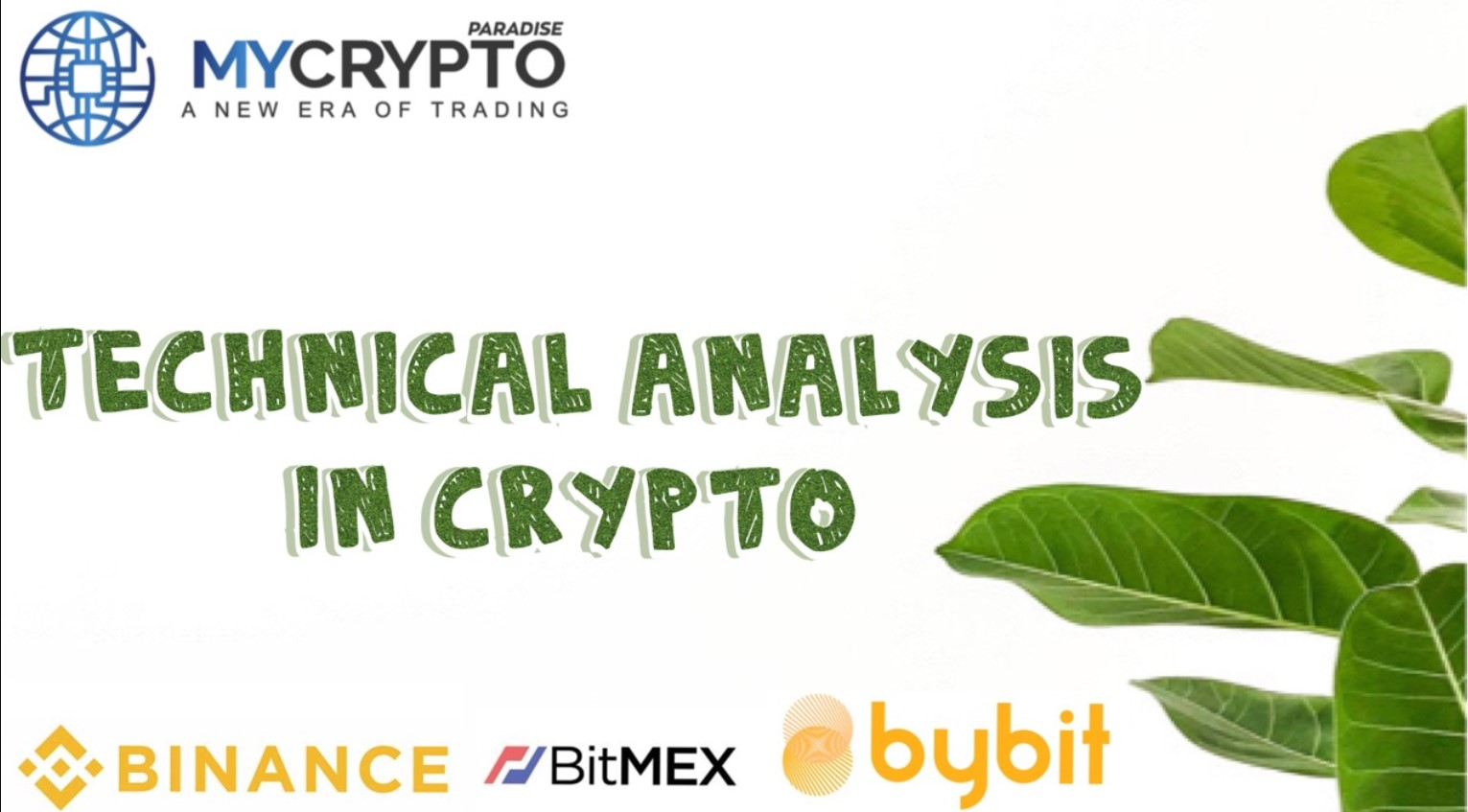 technical analysis in crypto