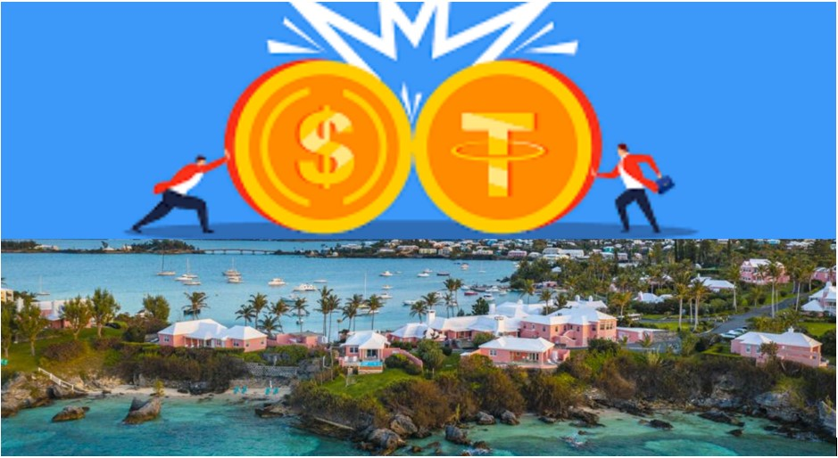 Bermuda and Stablehouse Teams Up to Launch a New Stablecoin
