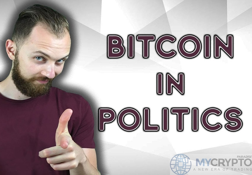 Phil Anderson, Wisconsin State Senate Candidate Accepts Bitcoin Donation for His Campaign