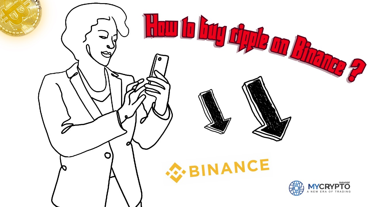 buy ripple on binance