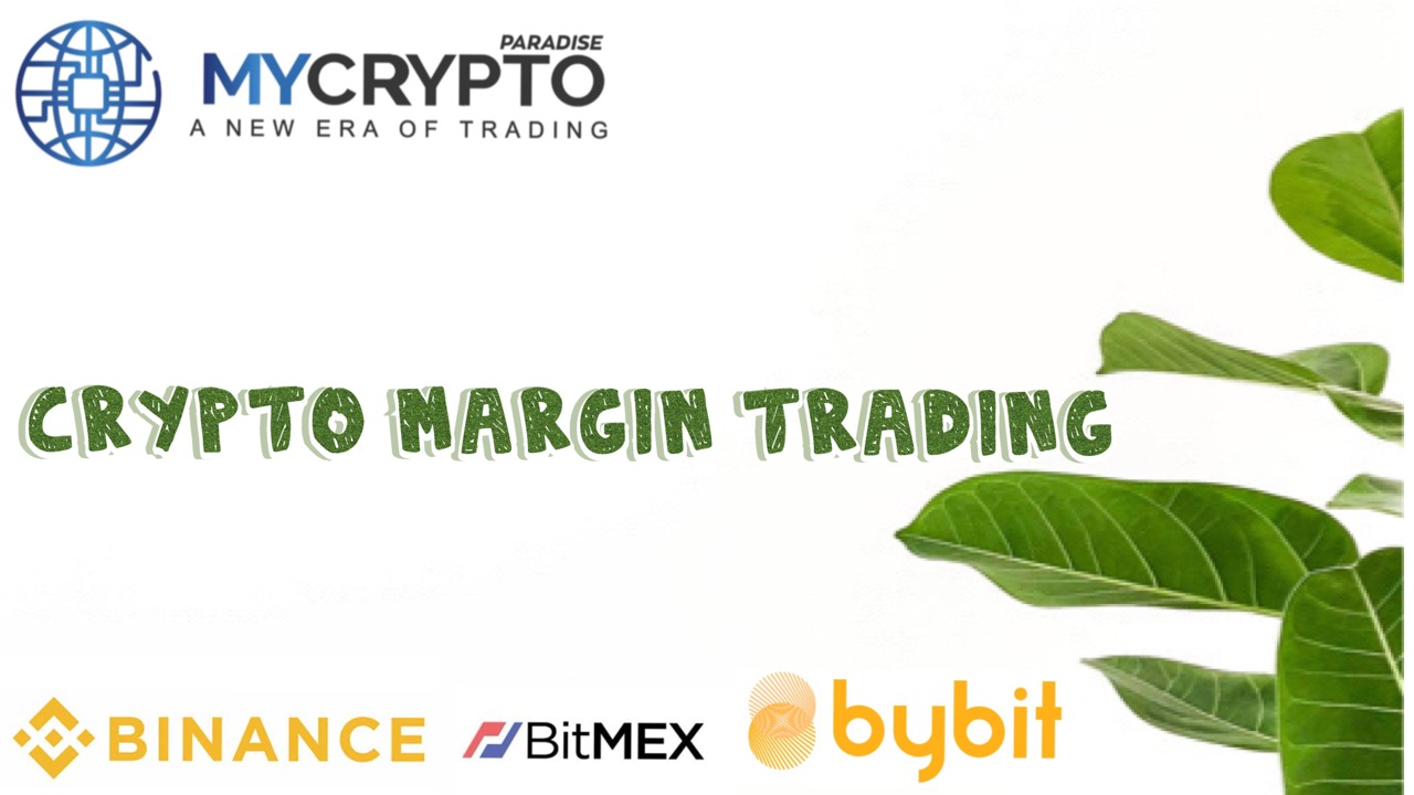 crypto margin trading