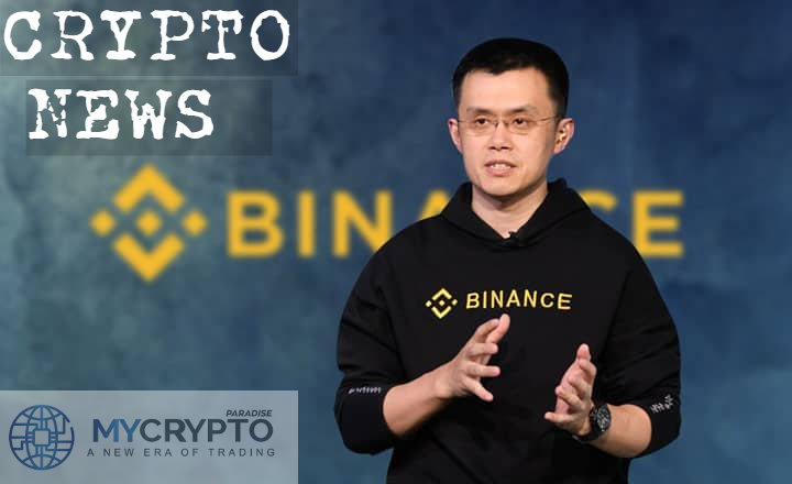 Binance CEO Seeks Community Opinion on $20,000 Lost Resulting from BNB Mistake