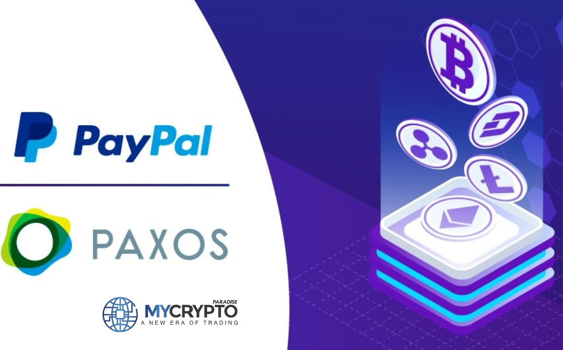 PayPal to allow buying, selling and trading of cryptocurrencies on its network