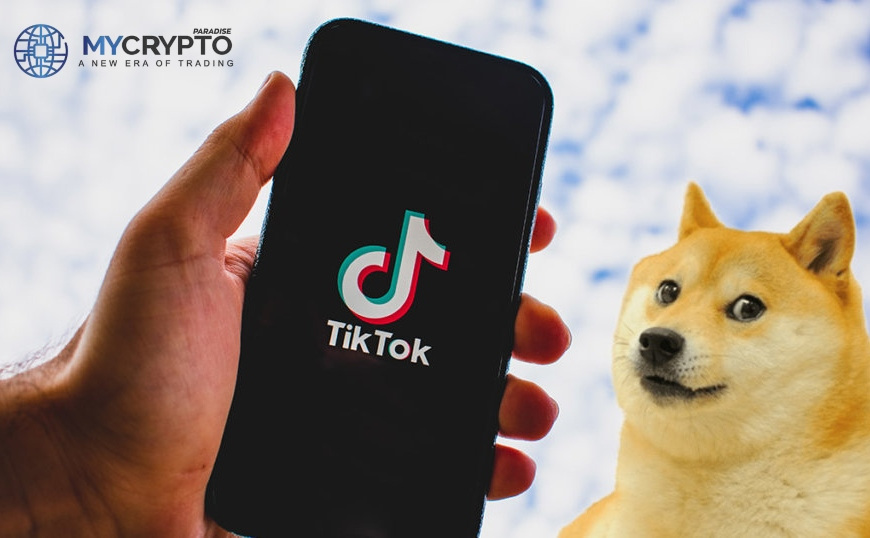 TikTok & Co Go continue to pump rallying Altcoins once again