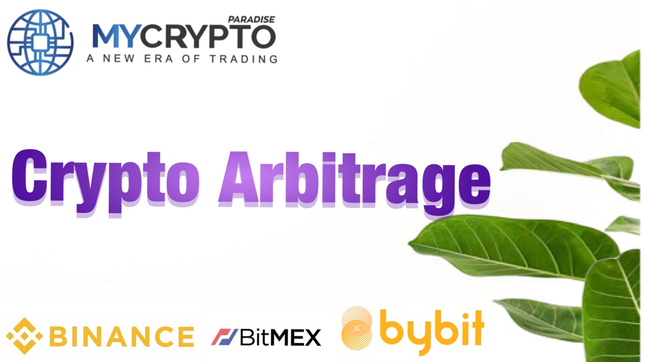 What is Crypto Arbitrage, and how does it work?