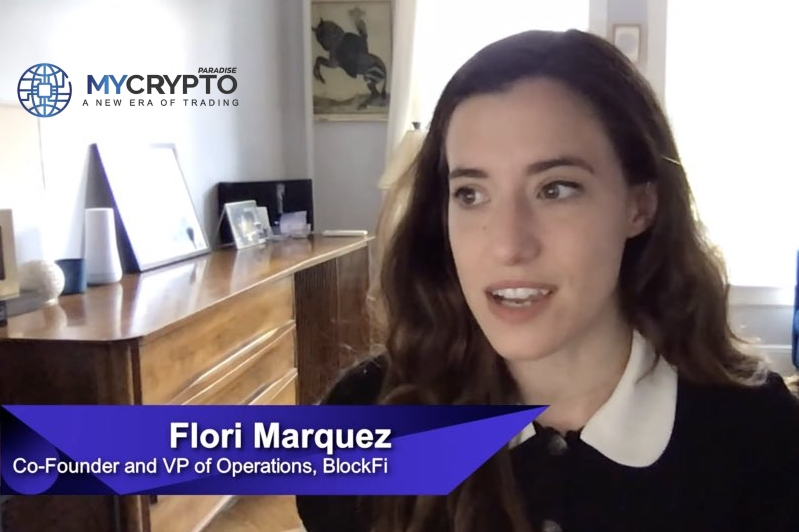 Flori Marquez amongst other crypto players shortlisted in Forbes 30 under 30 edition