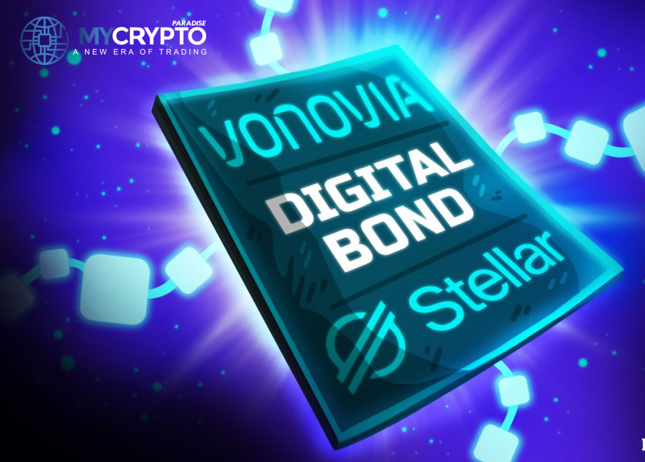 Vonovia Real Estate Issues $24 Million Bonds Using Stellar Blockchain