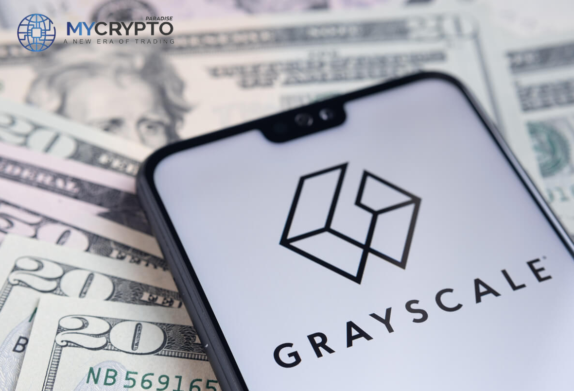 Grayscale Bitcoin Trust Reopens
