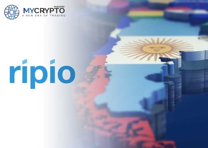 Ripio's acquisition of BitcoinTrade