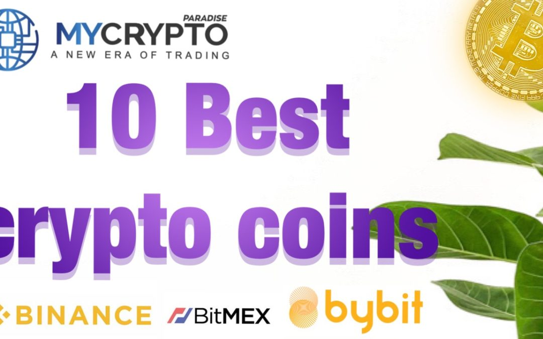 10 Best performing Cryptocurrencies of 2020