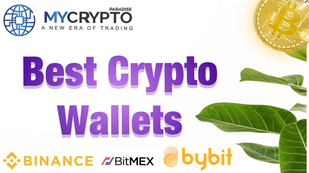 Top 5 Crypto Wallets to use in 2021