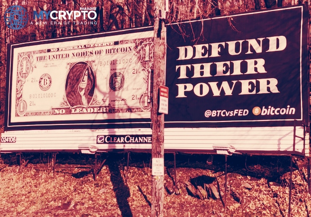 12 Bitcoin Billboards Across America