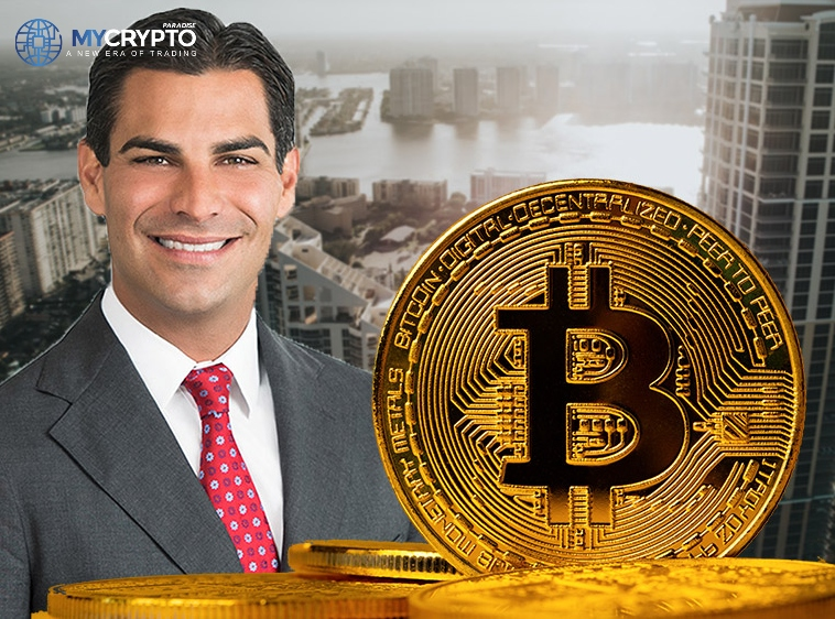 Miami To Start Paying Salaries In Bitcoin Soon