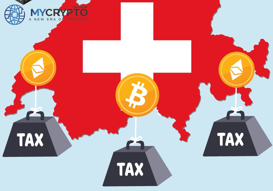 crypto tax payments