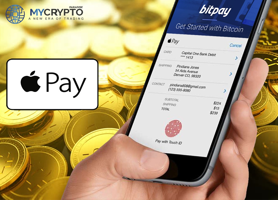 BitPay Prepaid MasterCard Now Supports Apple Pay