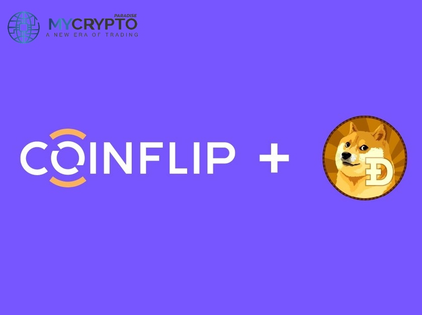 Coinflip's ATM network.