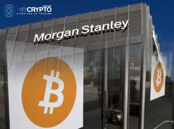 Offer Bitcoin Access to its Wealthy Management Clients