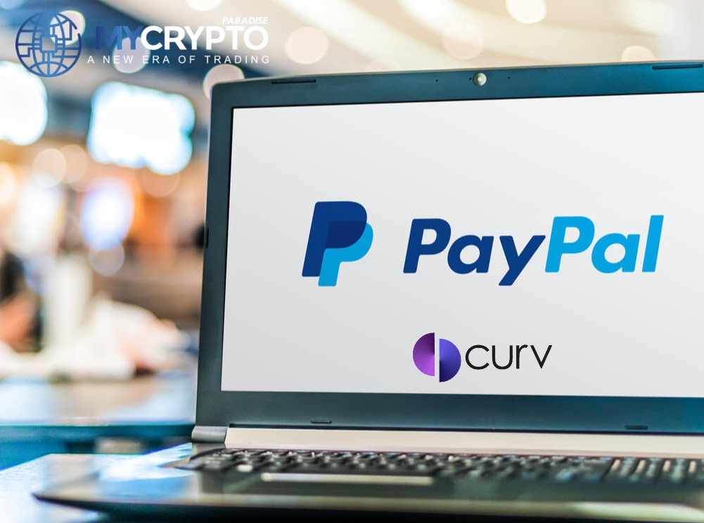 PayPal Is Bidding $500 Million to Buy Crypto Custody Firm Curv