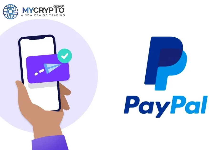 PayPal introduces Crypto Checkout Service