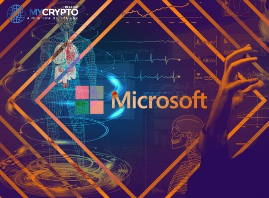 Microsoft Patent A System That Mines Cryptocurrency with The Power of  Human Mind