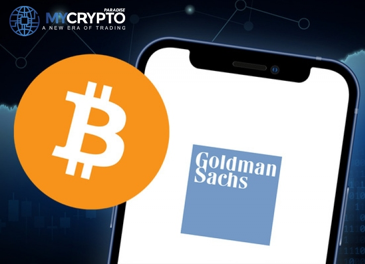 Bitcoin investment option offer