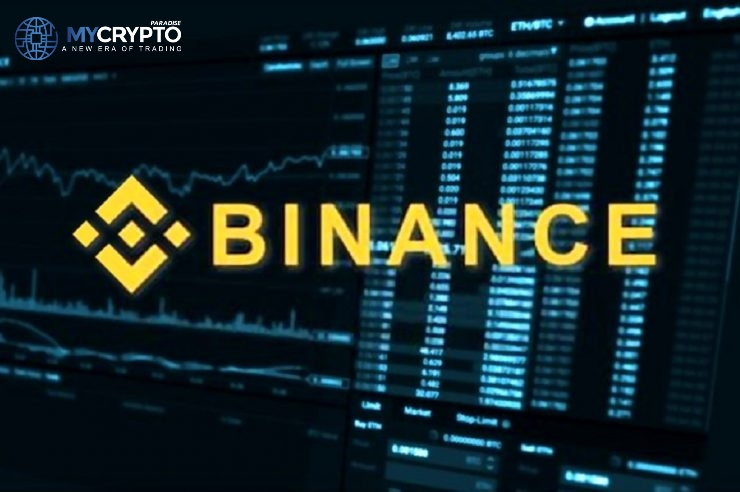 All Withdrawals Temporarily Halted on Crypto Exchange Binance