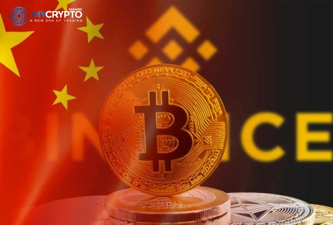 Binance Transactions Surpasses the Entire Chinese Stock Market