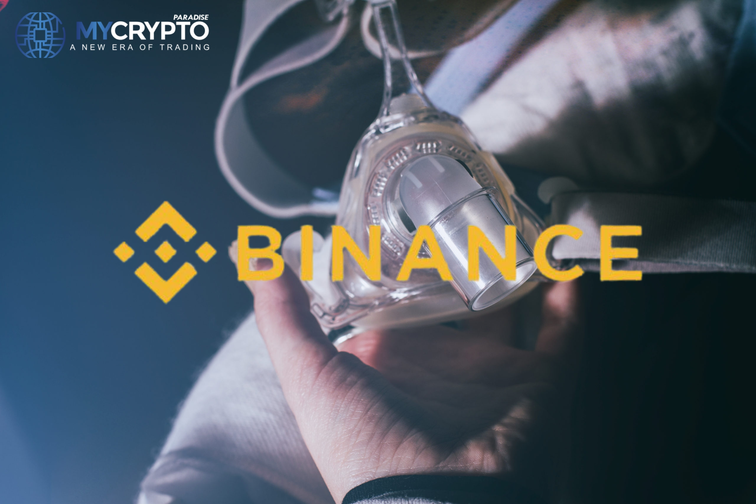 Binance Pledges to Donate Over 1000 Oxygen Connectors to Hard-Hit India