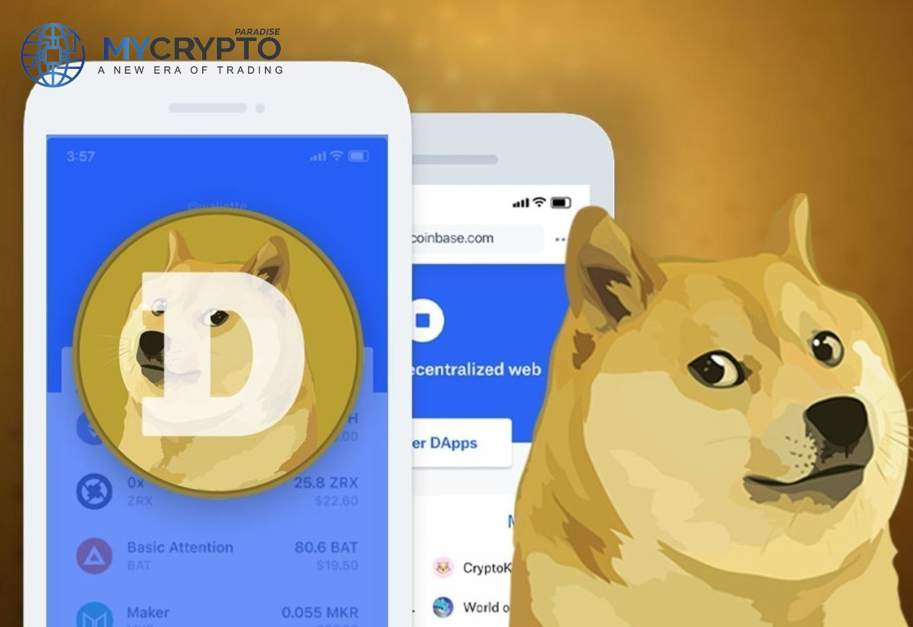 Coinbase CEO announces plans to Add Dogecoin in Next 6-8 Weeks