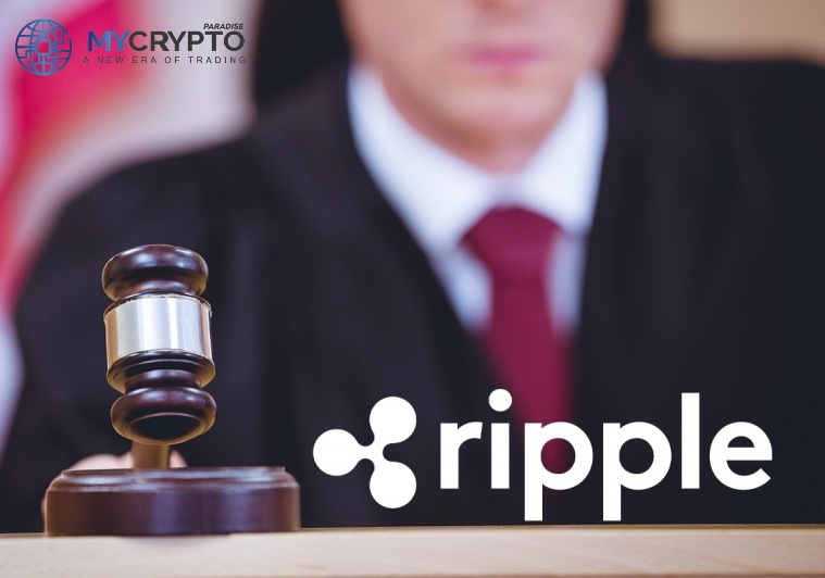 Ripple files Legal Memo Amidst Claims of SEC's Misquoted defense