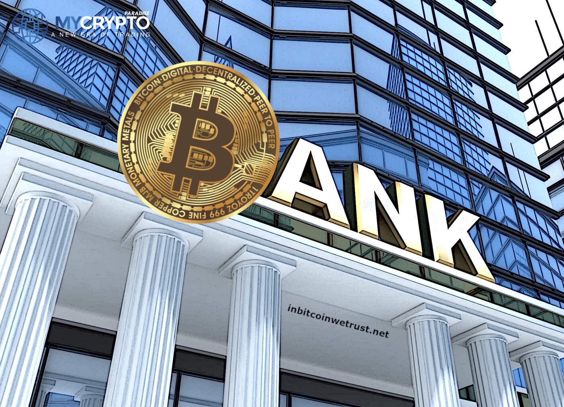 Several U.S. Banks Now allow Holding and Trading Bitcoin