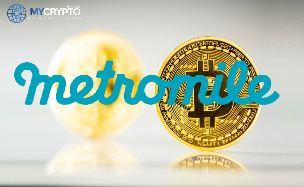 Metromile Adds Bitcoin  to Payment Options