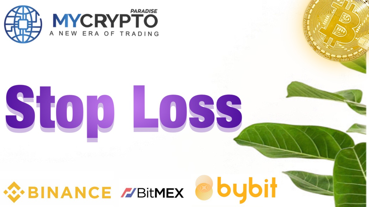 What is stop-loss in crypto trading? How to use it?