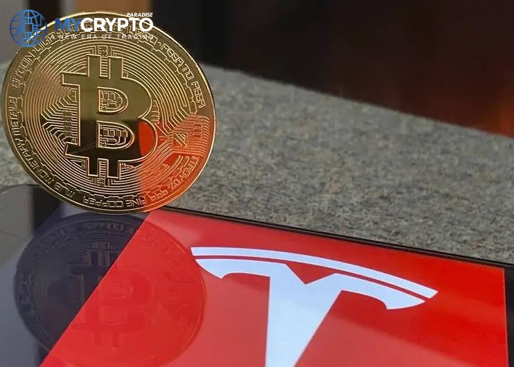 Tesla's CEO Elon Musk Threatens to Have the Company Dump All Its Bitcoin Holdings