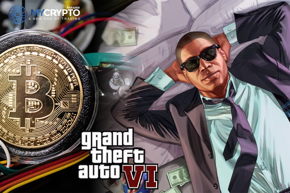 Prominent Leaker Leaks GTA 6 to Include In-Game Cryptocurrency Rewards