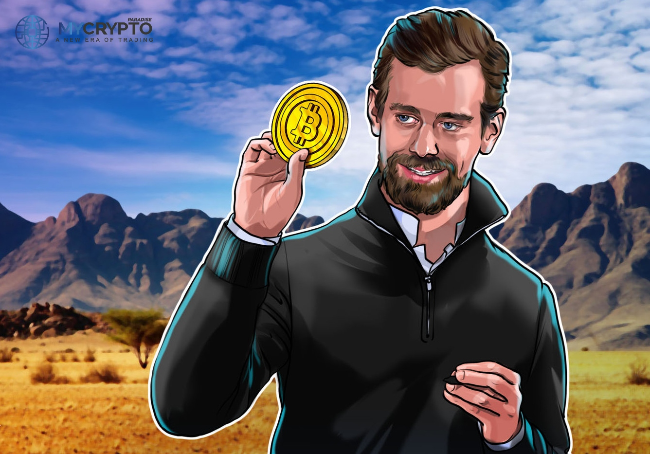 Jack Dorsey Supports Nigeria's Adoption of Bitcoin amid Government threats to block Twitter