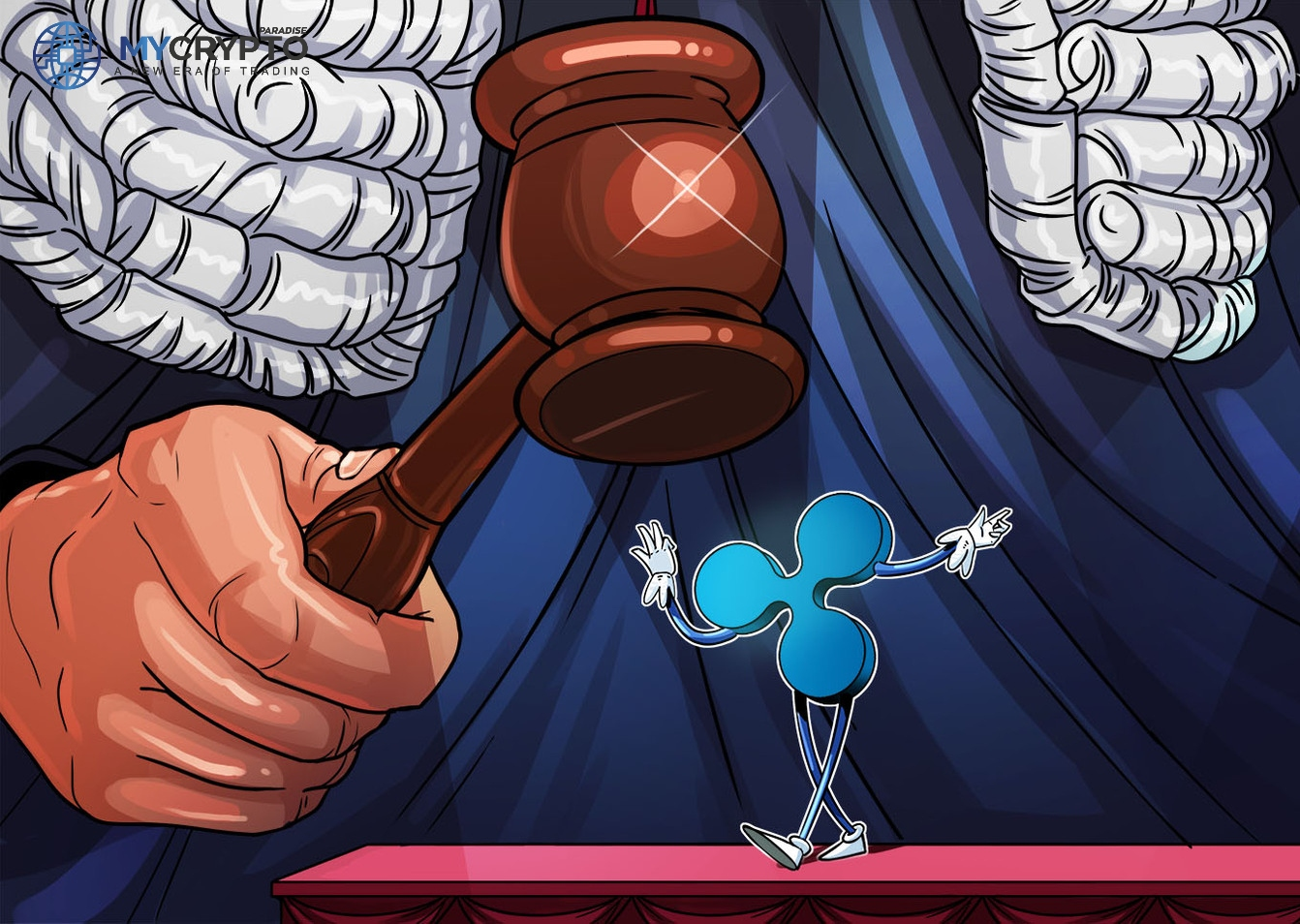 Ripple and the US lawsuit