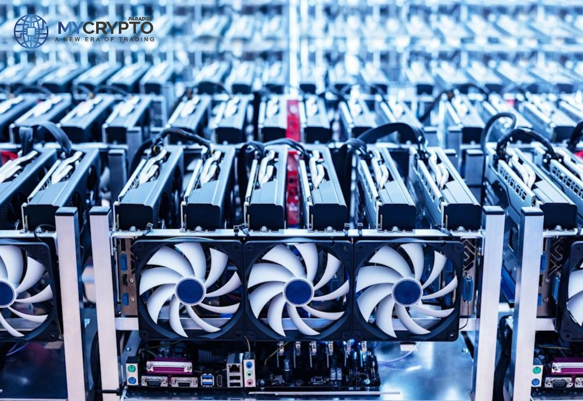 Chinese crypto miners are dumping GPUs on second-hand trading site