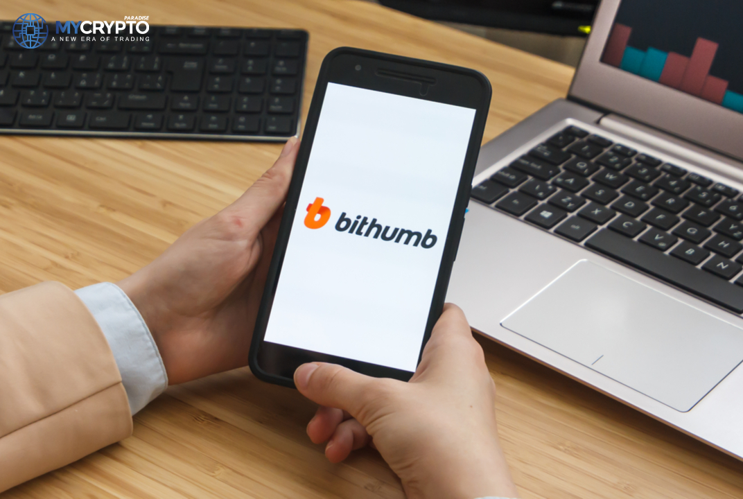 Bithumb Cancels Trademark Agreements With Two Foreign Exchanges