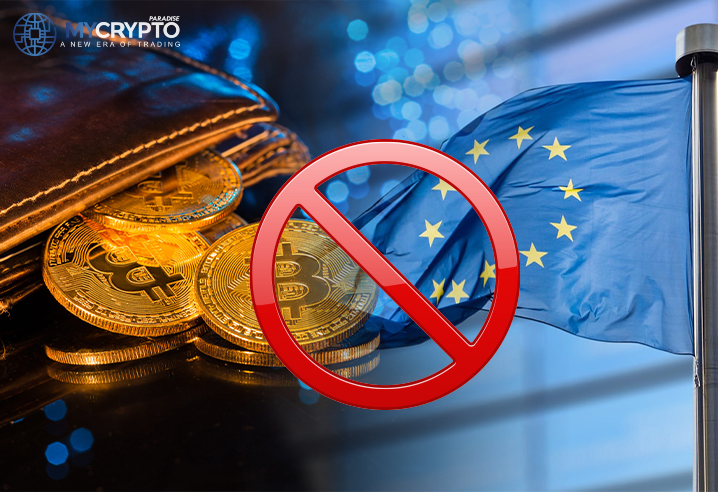 EU Intends to Outlaw Anonymous Crypto Wallets