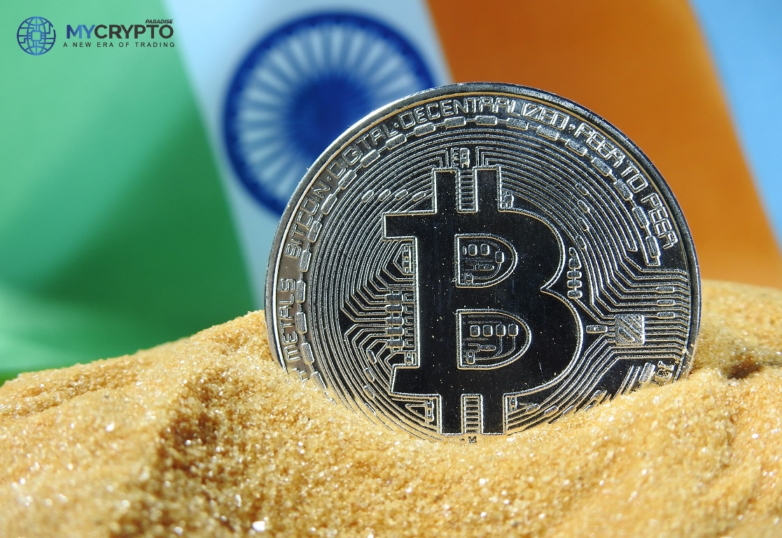 Indian Startup to start Accepting Crypto Payments