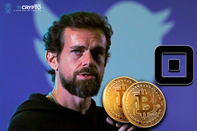 Jack Dorsey Reveals Bitcoin Will Have A Huge Part in Twitter's Future