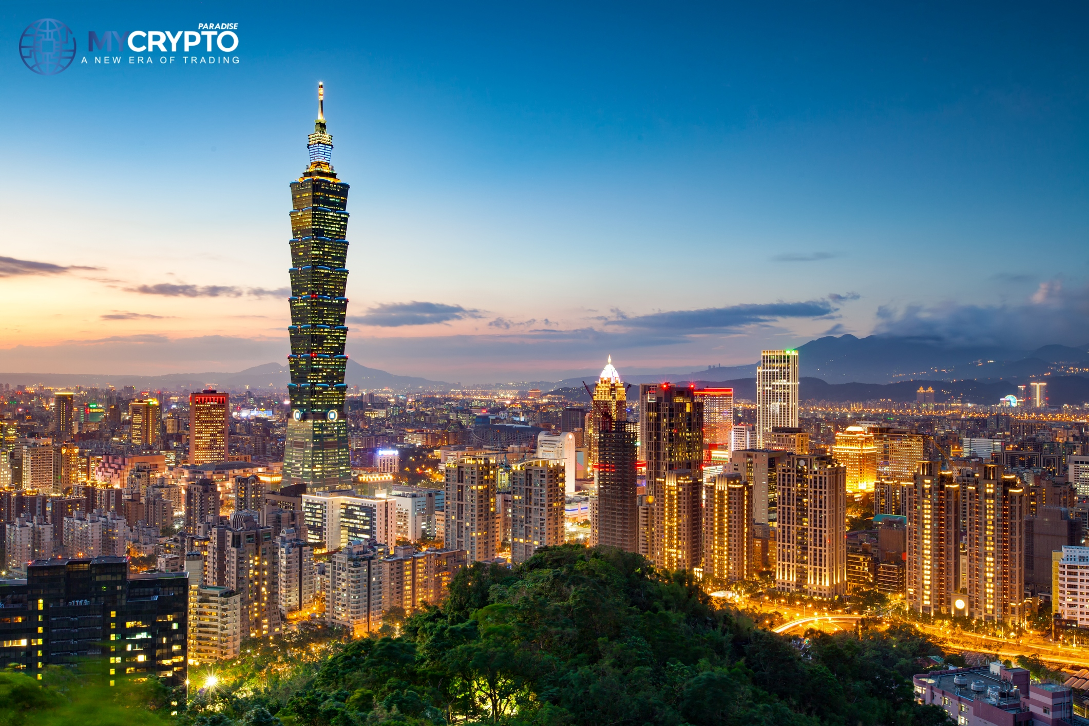 Miners Look towards Taiwan as the next Crypto Haven
