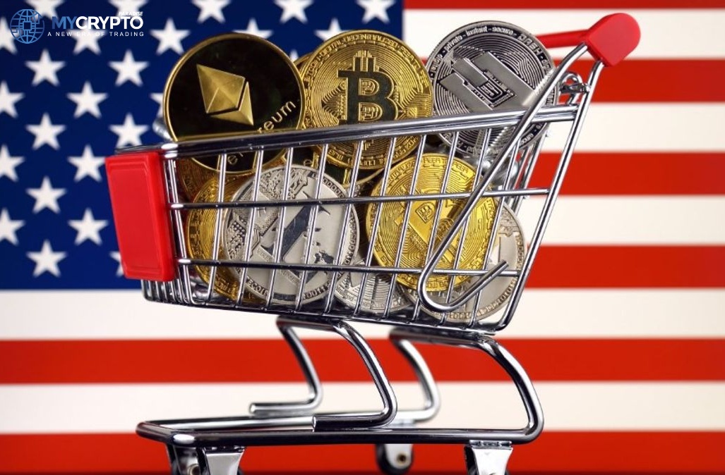 The United States named 'most crypto-ready' country